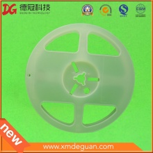 "OEM Factory Supply 7"" Plastic Reel for SMD Resistor Packing"
