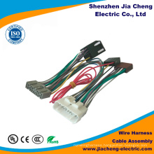 Push Pull Cable Assembly for Automotive