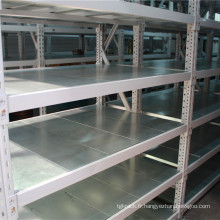 Fabricant en Chine à longue portée avec étagères