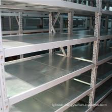 China Manufacturer Long Span Racking with Shelves