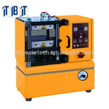 T-BOTA Bench top type TBTTM-8170T 10Ton Tale LAB TABLET MACHINE
