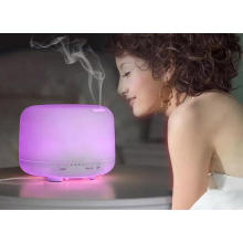 Room Ultrasonic Aromatic Personal Fragrance Mister 500ml