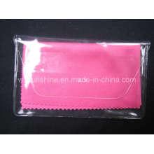 Ткань для чистки из микрофибры (SS-018)