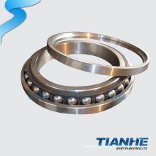 distributor wanted europe high precision Angular Contact Ball Bearing