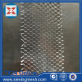 Aluminum Foil Air Filter Mesh