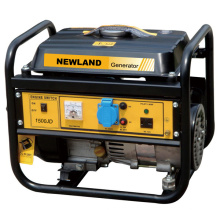 1kw 156f Engine 2.8HP Gasoline Generator