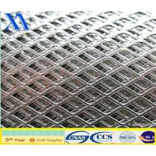 Acero inoxidable expandido de malla de metal para (XA-EM010)