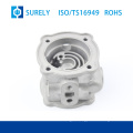 OEM Durable Machining Parts CNC Precision Aluminum Die Casting Parts