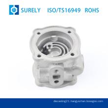 OEM Durable Machining Parts CNC Precision Aluminum Die Casting Parts