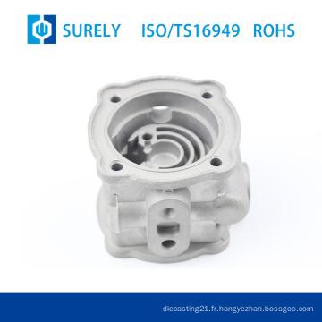 Pièces d'usinage durables OEM pièces CNC Precision Aluminium Die Casting