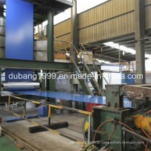 PPGI com alta qualidade e várias cores de Shandong Dubang