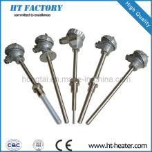Sensor de temperatura del tipo Incoloy K