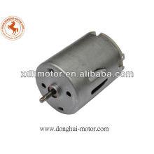 Motor eléctrico del sacacorchos del cuchillo RS-365,12v dc eléctrico para el motor automotriz