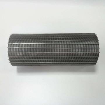 316 Radial Internal Filter Filter Element