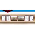 Fixtec Electric Power Tools 4.8V Electric Cordless Screwdriver Set