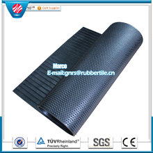 Cow Horse Matting and Animal Rubber Mat Horse Stall Mats
