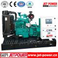 Generador diesel accionado por el generador diesel de Cummins (tipo 6BT5.9-G1 abierto / silencioso)