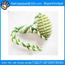 Jouet de corde à chien