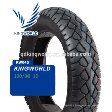 10 inch tubeless tire