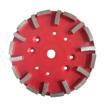 Stone Concrete Diamond Disc Cup Grinding Wheel