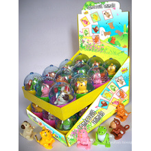 Flip Animals Toy Candy (110406)