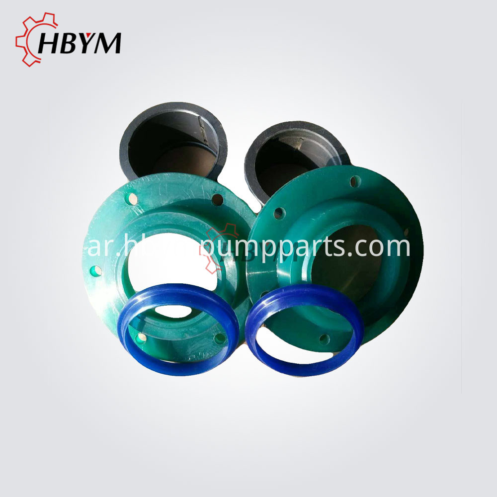 Mixer Seal Kits 1