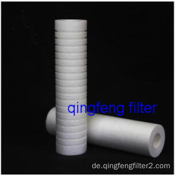 10inch PP Melt Blown Filterpatrone