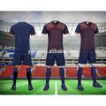 nueva camiseta de fútbol de alta calidad / uniforme de fútbol / uniforme de fútbol en venta por mayor
