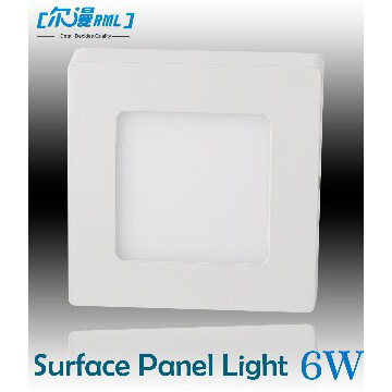 Meeting Room Newest Samsung Chip led downlight RML-13-SPLSQ-6W