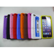 Ruban adhésif Design Etui de téléphone Mobile pour l'iPhone 5g couverture de téléphone (DANNY201401011010)