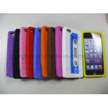 Tape Design Mobile Phone Case for iPhone 5g Phone Cover (DANNY201401011010)