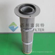 FORST Bolsa de filtro de material de papel de poliéster de alta calidad PTFE