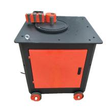 Cintreuse de Rebar de machine à cintrer de barre d'acier électrique