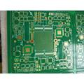 4 layer Green Solder ENEPIG surface finishing