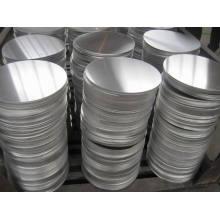 Aluminium-Kreisplatte für Verkehrszeichen 1050 H14