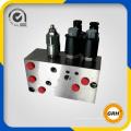 Блок гидравлических клапанов для оборудования гидравлической системы