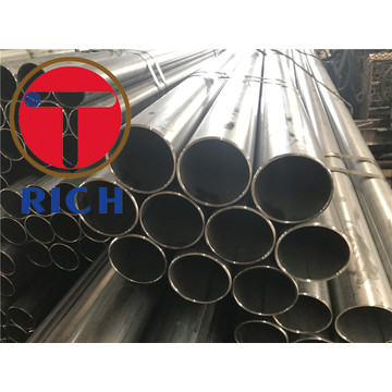 EFW Steel Pipe for Atmospheric and Lower Temperatures