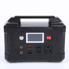 Portable Solar Backup Generator