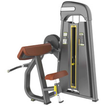 Camber Curl Commercial Gym Strength Machine Camber Curl