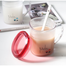 Eco-Friendly Healthy Drinking Mug Cup
