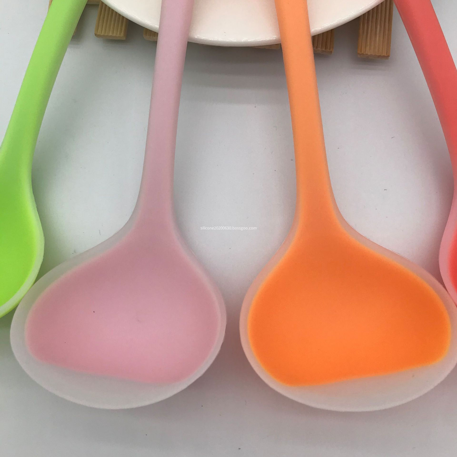 kitchen spatulas set