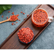 Baga secada natural fresca orgânica de Goji 100% / Wolfberry secado