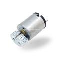 Mini moteur vibrant basse tension 3 volts