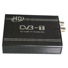 Rusia / Tailandia / Indonesia HD Audio y Video Caja de TV digital