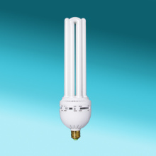 85W 4U CFL Energy Saving Lamp 17mm