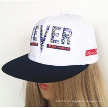 Thermotransfer Dreidimensionale Stickerei, Hip-Hop Cap Driver Cap