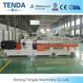 Co-Rotating Cable Extruder Line