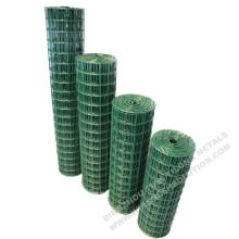 Decorative Metal Mesh PVC Coated