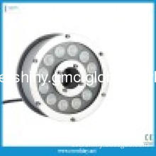 IP68 underwater 12Watt swimming pool underwater light