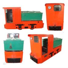 Cty5/6г электрической батареи тепловоза машина 5ton